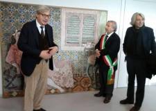Ravenna. Cultura. Il critico Vittorio Sgarbi incontra gli studenti universitari.