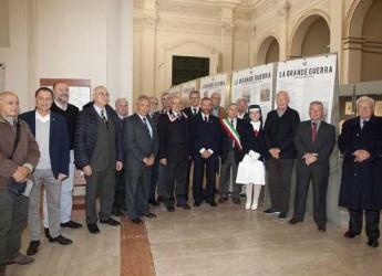 Ravenna. Al museo del Risorgimento cento copertine della Domenica del Corriere sulla Grande guerra.