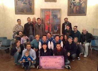 Castel Bolognese. Donati 5.000 euro da Portofranko ad alcune associazioni di volontariato.