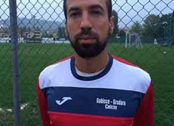 Gabicce – Gradara. Bella vittoria per il Gabicce Gradara sulla Cagliese alla quinta giornata di campionato.