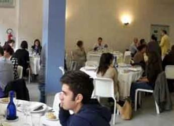 Riccione. In città 50 futuri chef in visita a Oltremare e all'istituto Alberghiero.