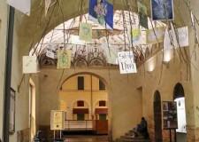 Faenza. Gli acquerellisti Faentini parteciperanno ai 'Giardini di Natale' ispirati agli orti dei semplici.
