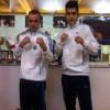 San Marino. Boxe. I pugili Diego Frisoni e Alberto Mariotti sconfitti ai punti a Cattolica.
