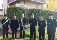 Ravenna. Ricordati dal sindaco Matteucci i caduti della strage di Nassirya.