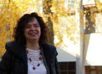 Faenza. Ilaria Beltrani presenta il suo libro 'La pace dell'io', un racconto autobiografico di un insegnante.