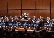 Roma. All'Auditorium Parco della Musica la Banda musicale dell'Esercito darà vita al concerto 'Guerra '15/18′.