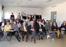 Ravenna. Università. Grande entusiasmo tra le matricole della laurea magistrale in Biologia marina.