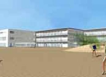 Riccione. La giunta comunale approva il permesso di costruzione per il recupero delle colonie Adriatica e Reggiana.