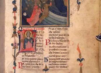 Ravenna. Si conclude con il convegno 'Dante poeta cristiano' il ricco calendario del Centro Dantesco.