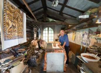 Sant'Agata sul Santerno. Per i 'martedì letterari' una serata con il maestro artigiano Egidio Miserocchi.