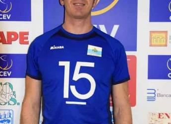 San Marino. Volley. A Serravalle il secondo raduno collegiale della nazionale maschile di volley. Sono venti i giocatori convocati.
