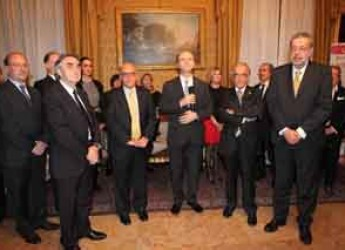Ravenna. Gran gala dello Ior. Raccolti quasi 21mila euro a favore della ricerca con 180 partecipanti.