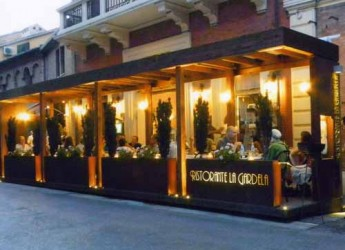Ravenna. Sesto appuntamento con il percorso gastronomico 'Valli e pinete' al ristorante La Gardela.