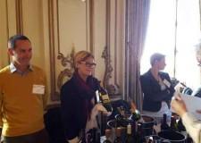 Faenza. Chicago e San Francisco brindano ai vini faentini, incontrati oltre 400 operatori Usa del settore.