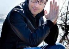Lugo. Al Teatro Rossini l'incontro con lo scrittore e conduttore radio Luca Bianchini. Presenterà 'Dimmi che credi al destino'.