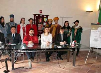Lugo. Tutto è pronto per l'inaugurazione del restaurato Pavaglione. Presente anche il presidente della regione Bonaccini.