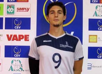 San Marino. Pallavolo. Doppia vittoria per Banca di San Marino e Titan Services contro le squadre di Faenza.