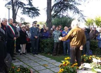 Rimini. La città a ricordato il tragico naufragio del Parsifal dove persero la vita 6 persone.