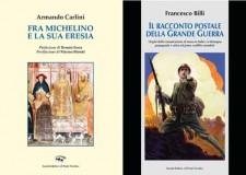 Cesena. Alla Malatestiana la presentazione del libro 'Il racconto postale della Grande Guerra' di Francesco Billi.