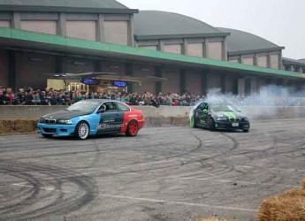 Cesena. La città per due giorni capitale delle due e quattro ruote con l'evento 'Ruotando show'.