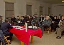 Cotignola. Barbiano. Partecipato l'incontro promosso dall'amministrazione sul tema della sicurezza.