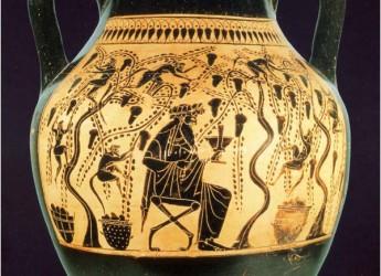 Solarolo. Le bevande magiche nell'antichità al centro di una conferenza all'Oratorio dell'Annunziata.