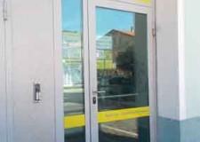 Cattolica. Più servizi per cittadini e imprese nel rinnovato ufficio postale di via Emilia Romagna.