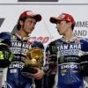 Non solo calcio. Moto Gp: Lorenzo, co-campione mondiale, non demorde: ' Vale stravolge la realtà!'.