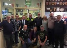 Lugo. Stretta l'amicizia con Wexford, visita in Irlanda per due delegati dell'associazione gemellaggi 'Adriano Guerrini'.