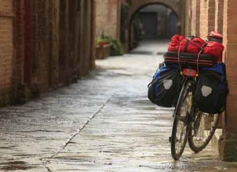 Fidenza. Verso il Giubileo con la rinascita della Via Francigena. Un anno per dare la svolta allo sviluppo del turismo sostenibile.