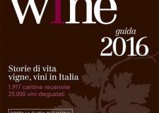 Ravenna. Tutto pronto per la presentazione della guida Slow Wine 2016 a Marina di Ravenna.