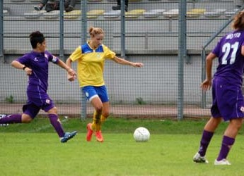 Cervia. Calcio femminile. Il Rivera di Romagna perde di misura sul terreno del Mozzanica.