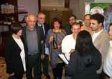 Bagancavallo. Il Bursôn piace. Anche più dell'Amarone e del Chianti. Premiata l'annata 2010 della Tenuta Uccellina.
