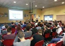 Faenza. Giovani e impresa. Si è svolto un convegno promosso dalla Fondazione delle Fabbriche e Bcc ravennate e imolesi.