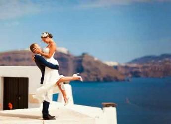 Ravenna. La città come prima destinazione per matrimoni in Italia. A Casa Melandri sarà presentato il progetto 'Ravenna wedding'.