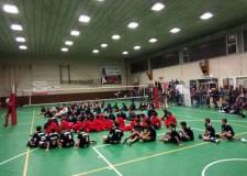 Rimini. Una giornata in ricordo dell'amico Enea De Carolis da parte della Rivera Volley Rimini.