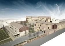 Faenza. Complesso 'Ex Salesiani', ecco il futuro, presentato il progetto di recupero dell'are di proprietà di Faventia Sales.