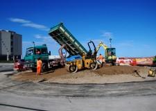 Bellaria Igea Marina. Una nuova rotatoria tra via Properzio e viale Pinzon. Ad inizio anno il via ai lavori.