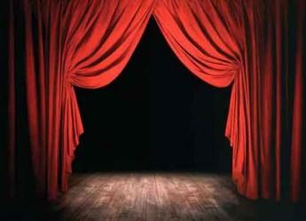 Cotignola. Lo spettacolo Taddrarite al Teatro Binario per l'inaugurazione della stagione invernale.