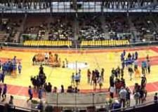 Rimini. Sport. Per San Valentino il terzo torneo di minivolley del comitato provinciale Fipav Rimini.