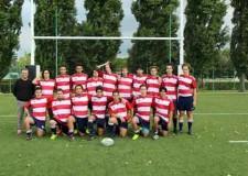 San Marino. Rugby. L'Unione Rimini San Marino batte in casa il Bologna Lions. Punti preziosi per la classifica.
