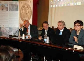 Ravenna. Nuove prospettive per il turismo e il mosaico nate dal legame tra la città e Otranto.
