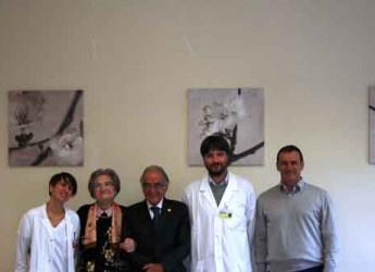 Forlì. Assegnate le borse di studio 2015 'Augusto Fabbri all'istituto di ricerca di Meldola.
