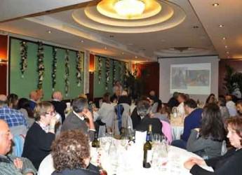 Lugo. Alla cena dell'associazione Bubulina raccolti oltre mille euro a favore della ricerca.
