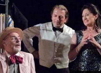 Cesenatico. Al Teatro Comunale il gran concerto di fine anno con la Compagnia Magia d'Operetta.