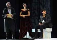 Lugo. Al Teatro Rossini il Cyrano di Bergerac per la regia di Jurij Ferrini.