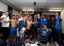 Faenza. Calcio a 5. Il Faventia entra nella storia: centrata la fase finale di Coppa Italia.