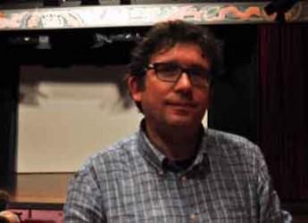 Cotignola. Al Binario una serata dedicata al cinema con il regista Francesco Minarini dal titolo 'L'occhio dell'ottico'.