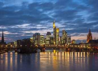 Italia & Mondo, Francoforte. Per il 2016 un ricco calendario espositivo che conferma la città tedesca come una vera 'capitale artistica' europea.