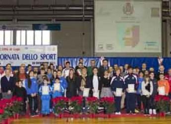 Lugo. Sport. Per Santo Stefano si è svolta la 44ma edizione della Giornata dello Sport.